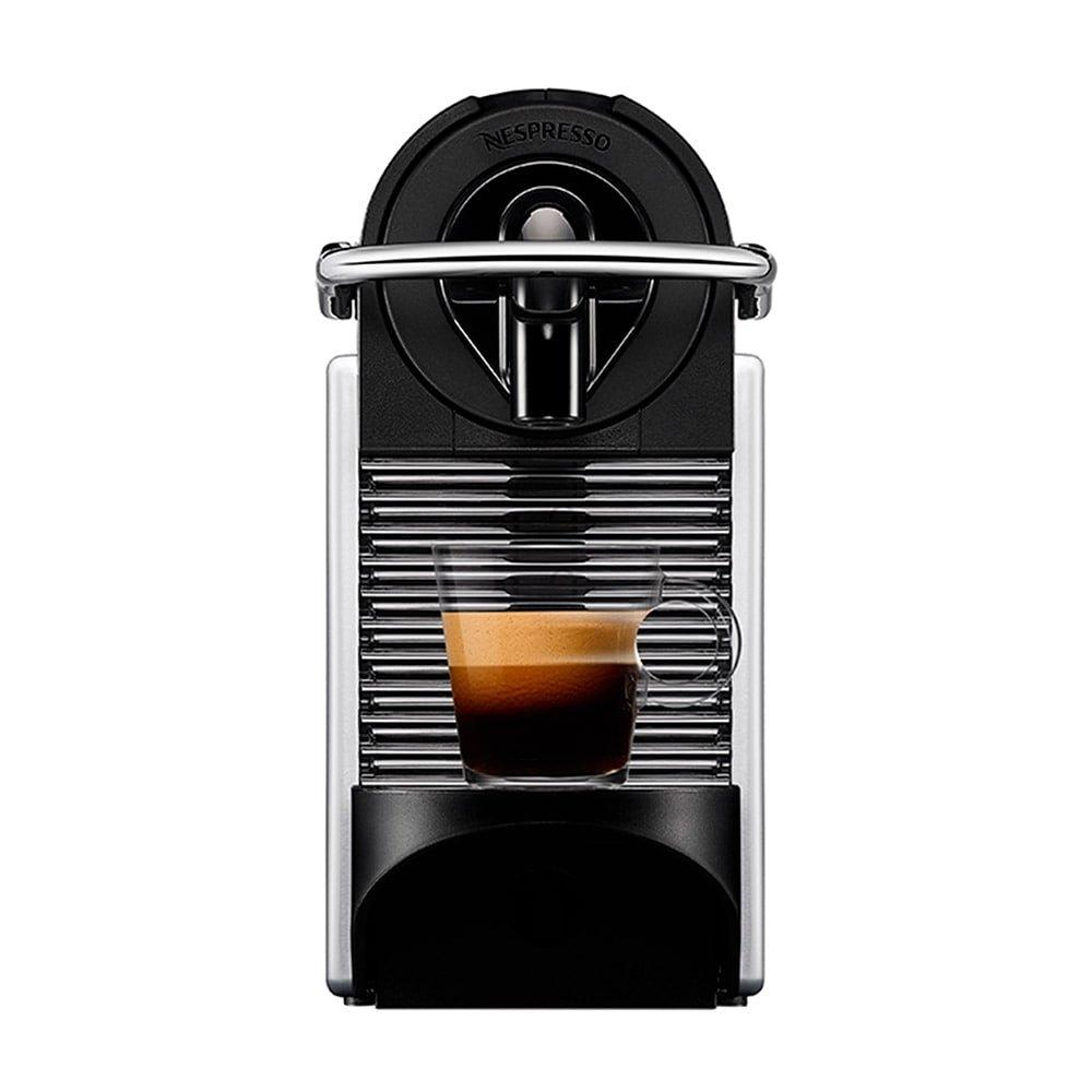 Cafeteira Expresso Nespresso Pixie Alumínio 110v - D61bralne