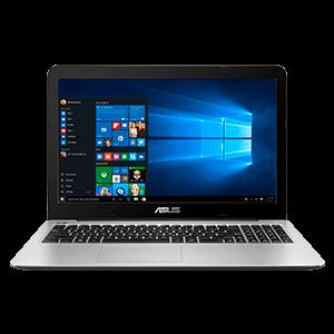 Notebook Asus X556UR