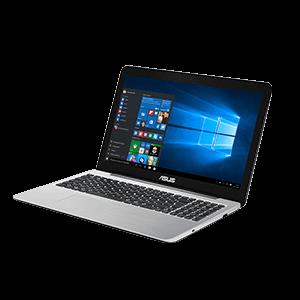 Notebook Asus Z550SA