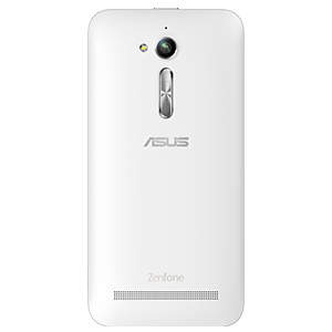 Zenfone Go 3G ZB500KG Branco