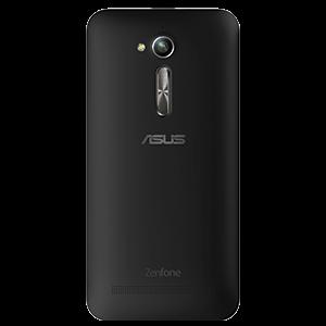 Zenfone Go 3G ZB500KG Preto
