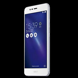 Zenfone 3 Max 5.2 ZC520TL Prata