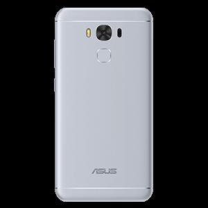 Zenfone 3 Max 5.5 ZC553KL Prata