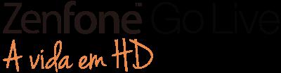 Zenfone Go Live