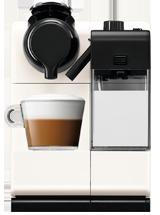 Cafeteira Expresso Lattissima Touch Branca Nespresso