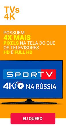 As melhores TVs 4K