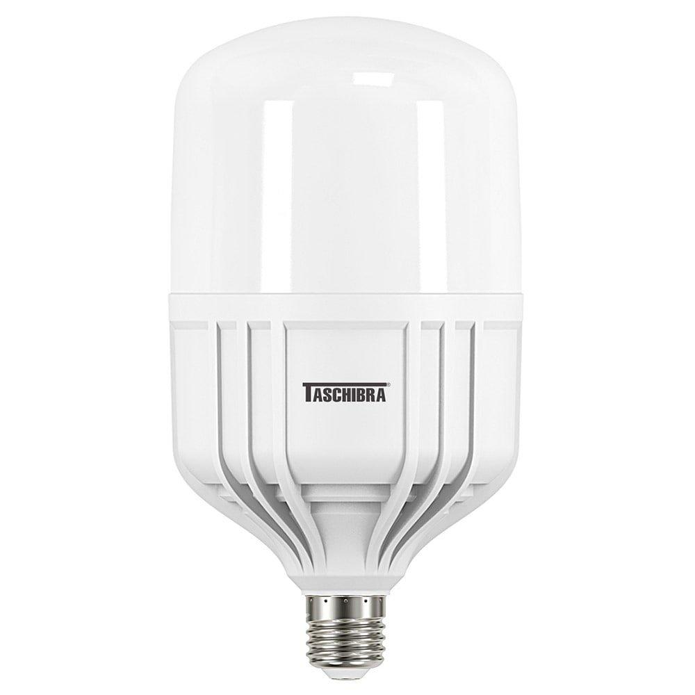 Lâmpada De LED Taschibra 40W 3600 Lúmens 6500K Base E27 Bivolt Cor: Branca
