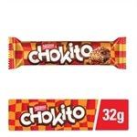 Chocolate Chokito ao Leite 32g - 30 unidades - Nestlé