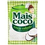 Coco Ralado Úmido 100g - 24 unidades - Mais Coco