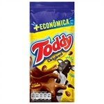 Achocolatado Vitaminado 300g - 36 unidades - Toddy