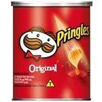 Batata Frita Original 37g - 12 unidades - Pringles