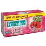 Sabonete Naturals Turmalina Segredo Sedutor 90g ( Promoção 10% de desconto ) - Palmolive