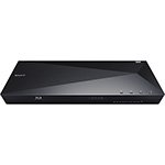 Blu - Ray 3D FULL HD BDP - S4100, USB Play, WiFi Ready2, Função TV Side View - Sony cod. 2210183