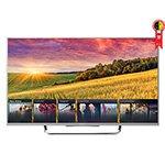 Smart TV 50 ´ 3D LED Full HD KDL - 50W805 480Hz WiFi HDMI USB 2 Óculos - Sony cod. 2211059