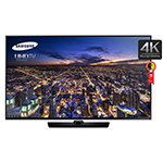 Smart TV 50 ´ 4K LED Ultra HD UN50HU7000GXZD Wifi, HDMI, USB, Painel Futebol, Clear Motion Rate - Samsung cod. 2211712