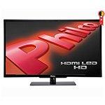 Smart TV 32 LED PH32U20DSGW WiFi 1 USB 3 HDMI Tecnologia Ginga Midiacast - Philco