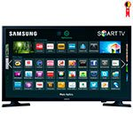 Smart TV 32 ´ LED HD UN32J4300AGXZD 1 USB, 2 HDMI, DTV, 120Hz, Wireless, Screen Mirroring - Samsung cod. 2213069