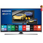Smart TV 50 ´ LED Full HD UN50J5500AGXZD 2 USB, 3 HDMI, DTV, 120Hz, Wireless, Smart View 2.0 - Samsung cod. 2213081
