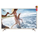 Smart TV 55 LED Full HD 55LF5850 WiFi 3 USB 3 HDMI Time Machine Ready Painel IPS - LG