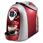 Cafeteira Expresso Modo Vermelha 110V - TRES