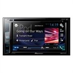 Som Automotivo AVH-X2880BT DVD Player, 2-DIN Tela  6.2' , USB, Bluetooth, Spotify, Mixtrax, Waze - Pioneer