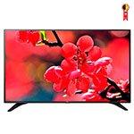 TV 32 LED Full HD 43LW300C 1 USB 1 HDMI - LG