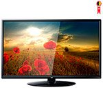 TV LED 24' AOC LE24M1475 HD 1 USB 2 HDMI