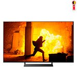 Smart TV LED 58' Panasonic TC-58GX700B 4K Ultra HD HDR com Wi-Fi, 2 USB, 3 HDMI e 60Hz