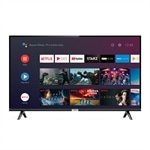 Smart TV LCD LED 43P Semp 43S6500FS Android, Full HD, USB, 2 HDMI, Bluetooth, 60Hz
