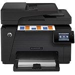 Multifuncional Color LaserJet Pro MFP M177FW CZ165A - HP