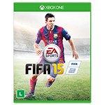 Jogo Xbox One Fifa 15 - EA Games