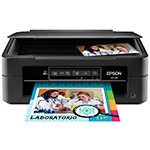 Multifuncional Expression XP-231 Jato de Tinta Colorida, WiFi, Bivolt - Epson