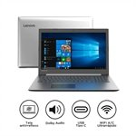 Notebook Lenovo Ideapad 330-15IKB, Intel Core i5, 8GB, 1TB, Tela 15.6' e Windows 10 Home