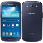 Smartphone Galaxy S3 Neo Dual Chip Metalic Blue Tela 4.8', 3G+WiFi, Android 4.3, Quad Core 1.4Ghz, Memória 16GB - Samsung