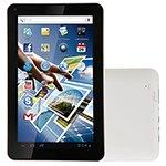 Tablet Toks 7 Branco Tela 7 WiFi Android 4.4 Câmera 1.3MP Memória 8GB Camera Frontal e Traseira - Amvox
