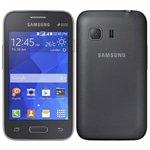 Smartphone Galaxy Young 2 Dual Chip TV Cinza Tela 3.5 3G+WiFi Androdi 4.4 3MP 4GB TV Digital - Samsung