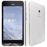 Smartphone Zenfone 5 Dual Chip Branco Tela 5 3G+WiFi Android 4.3 Câmera 8MP Memória 8GB - ASUS
