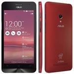Smartphone Zenfone 6 Dual Chip Vermelho Tela 6 ´ 3G+WiFi, Android 4.3, Câmera 13MP, Memória 16GB - ASUS cod. 3301351