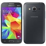 Smartphone Galaxy Win 2 Duos Cinza Tela 4.5 ´ , 4G+WiFi, Android 4.4, Câmera 5MP, Memória 8GB - Samsung cod. 3301361