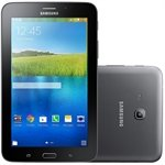Tablet Galaxy Tab E T113NU Preto Tela 7', Wi-Fi, Android 4.4, 2MP, 8GB - Samsung
