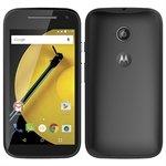Smartphone Moto E 2ª Geração Dual Chip Preto Tela 4.5 ´ , 4G+WiFi, Android 5.0, Câmera 5MP, 8GB - Motorola cod. 3301441