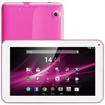 Tablet M9 NB175 Rosa Tela 9 WiFi Android 4.4 2MP 8GB - Multilaser