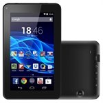 Tablet M7-S, Preto, Tela 7', WiFi, Android 4.4, 2MP, 8GB - Multilaser