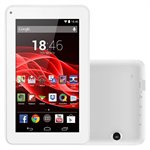 Tablet M7-S, Branco, Tela 7', Wi-Fi, Android 4.4, 2MP, 8GB - Multilaser