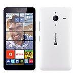 Smartphone Lumia 640 Dual Chip Branco Tela 5 3G+WiFi Windows Phone 8.1 8MP 8GB TV Digital - Microsoft