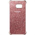 Capa Protetora Glitter Cover Galaxy S6 Edge+ Rosa - Samsung