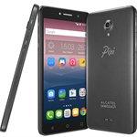 Smartphone Alcatel PIXI4 6 Dual Chip Preto Tela 6 3G+WiFi Android 5.1 13 MP 8GB + Cartão 16GB