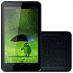 Tablet ATB - 440 Preto Tela 7 WiFi Android 4.4 1.3MP 8GB - Amvox