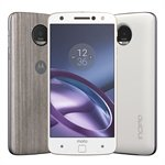 Smartphone Moto Z Power Edition Branco Tela 5.5 4G+WiFi Android 6.0 13MP 64GB + Snap Power - Motorola