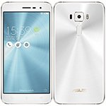 Smartphone Asus Zenfone 3, Dual Chip, Branco, Tela 5.2', 4G+WiFi, Android 6, 16MP, 32GB
